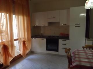 Appartamento fronte mare, Alghero