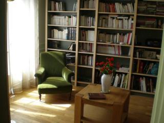 Le bon coin : appartement calme et lumineux, Paris