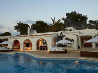 6 bedroom Villa in Es Cubells, Balearic Islands, Spain - 5047413