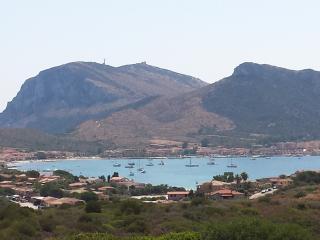 Golfo Aranci, Baia Caddinas, Sardegna