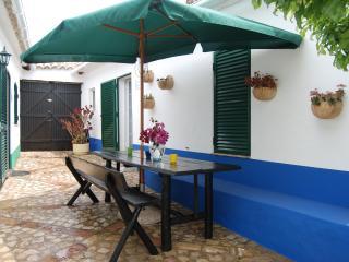 Casa Azul - Casa Delfim
