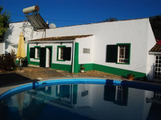 Casa Amarela - Casa Delfim, Alte