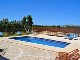 Villa in Muro, Mallorca 102300