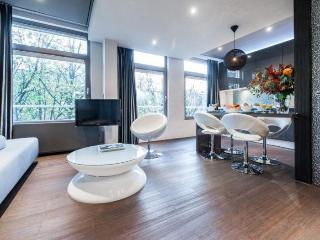 Oost-Park Suite IV - 8584, Amsterdam