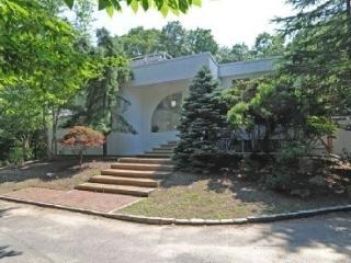 DESIGNER HOUSE ON 4.5 ESTATE ACRES AMAGANSETT, East Hampton