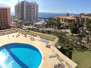 Apartment with ocean view Las Americas, Playa de las Americas