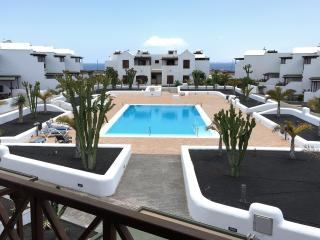 Casa Nimbara, relax near the beach, Playa Blanca