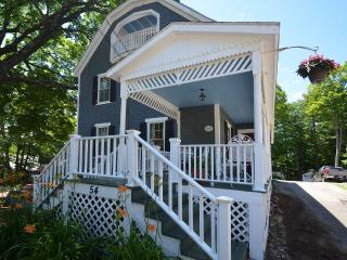 In Town Wolfeboro Cottage Caretakers Vacation Home