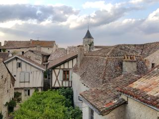 La Parenthese - cote village