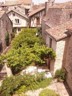 La Parenthese - cote village