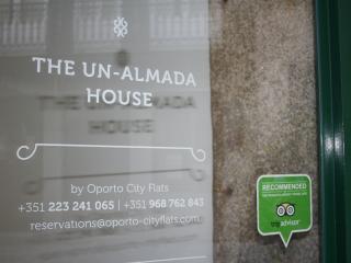 Un-Almada House 1.1, Oporto