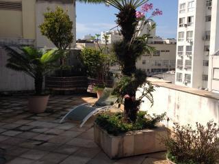 Apartamento de Cobertura em Ipanema, Rio de Janeiro