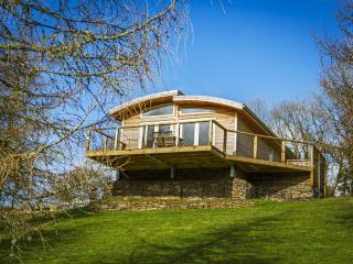 6 Lake View located in Lanreath, Cornwall