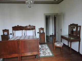 villa padronale di inizio secolo XX, Mezzegra