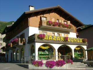 Residence Casa Longa, Livigno