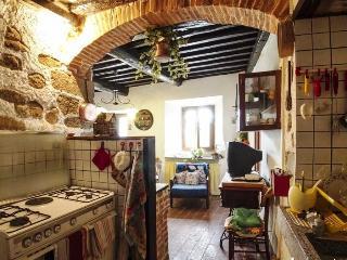 TOSCA HOUSE IN BAGNI DI LUCCA