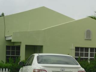 Ocean Green Villa, St. John's