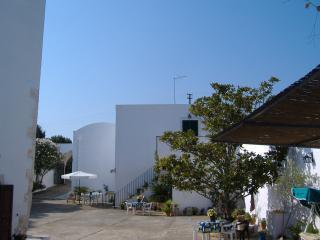 Masseria Lardagnano - 5 appartamenti, Ostuni