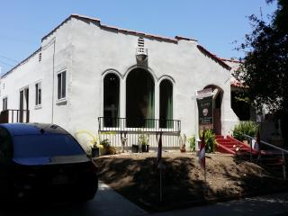 Hollywood Bungalow for rent, Los Angeles