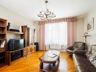 Two-bedroom Vip on Nezavisimosti (19)