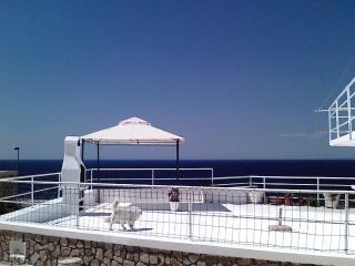 180 gradi di vista mare, Ponza Island