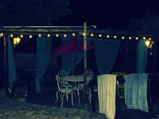 Paillote de Nuit  à Dions