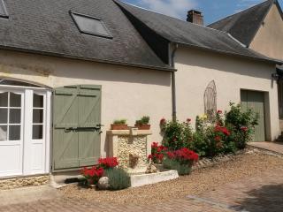 Rural retreat, La Chartre-sur-le-Loir