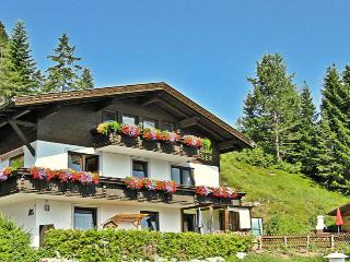 Panorama-Apartment Isser with best views Seefeld, Seefeld in Tirol