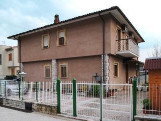 a casa di Gianna B&B, Rieti