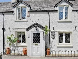 Traditional Lakeland Cottage located South Lakes, Ulverston