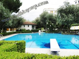 Sorrento center apartment with pool, terrace view