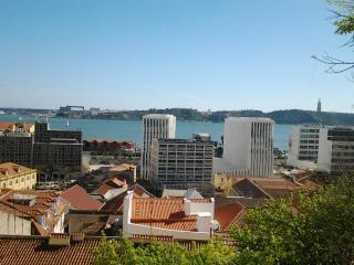 Bairro Alto Penthouse, Lisbon
