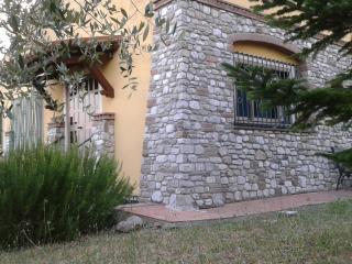 Cottage con giardino, Collazzone