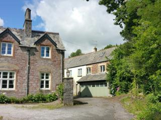 Chantry Cottage, Ivybridge