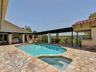 7BR/6BA Beautiful Ranch Home With Lakefront Views