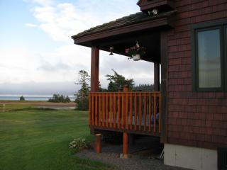 St. Martins Shipyard Cottage