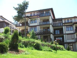 Santa Marina Sozopol Apartment