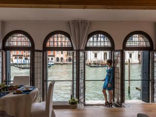 Luxury e Suite Venice, Venetië