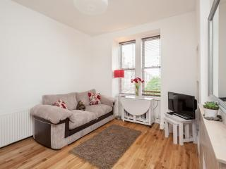 The Yeaman Place Residence, Edinburgh