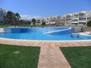 Alcossebre, Alcala Blau Holiday apartment