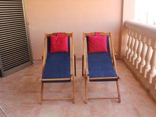 appartement à 50 m de la plage, Colonia de Sant Jordi