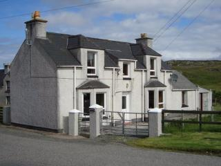 Rachans Crofthouse, Breasclete