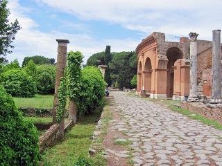 Enchanting penthouse on the sea of Rome Ostia Lido