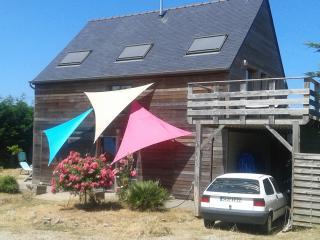 Maison contemporaine PANORAMA Cap Fréhel, Erquy