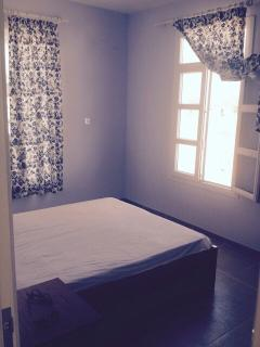 main bedroom for 2 persons