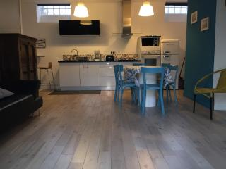 Holiday apartment in Dinard