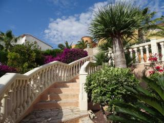 Casa Sofia Luxury Vacation Villa with Private Pool and Spectacular Views