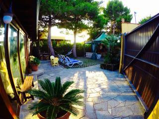 Villa Paradise, Campofelice di Roccella