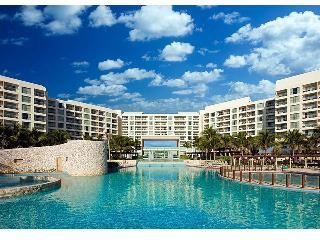 Westin Lagunamar Ocean Resort Villas and Spa, Cancún