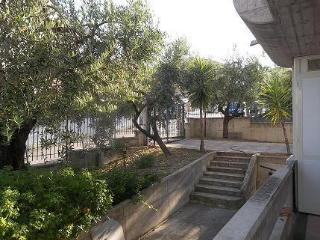 struttura tri-villa
